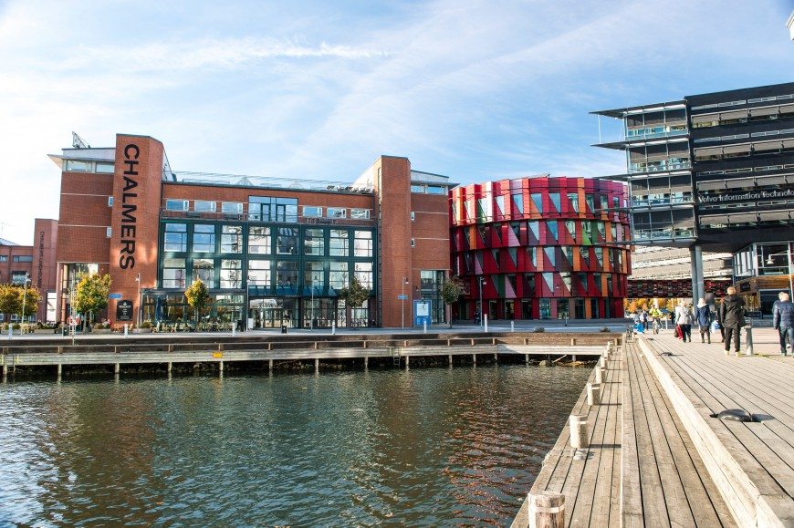 PhD Fellowship Position at The Chalmers University of Technology in Sweden