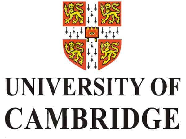 University of cambridge Scholarships