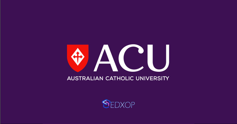 English Language Study Scholarship – Australian Catholic University 2021