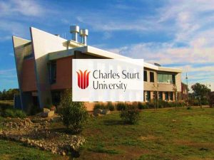 Charles Sturt University Foundation