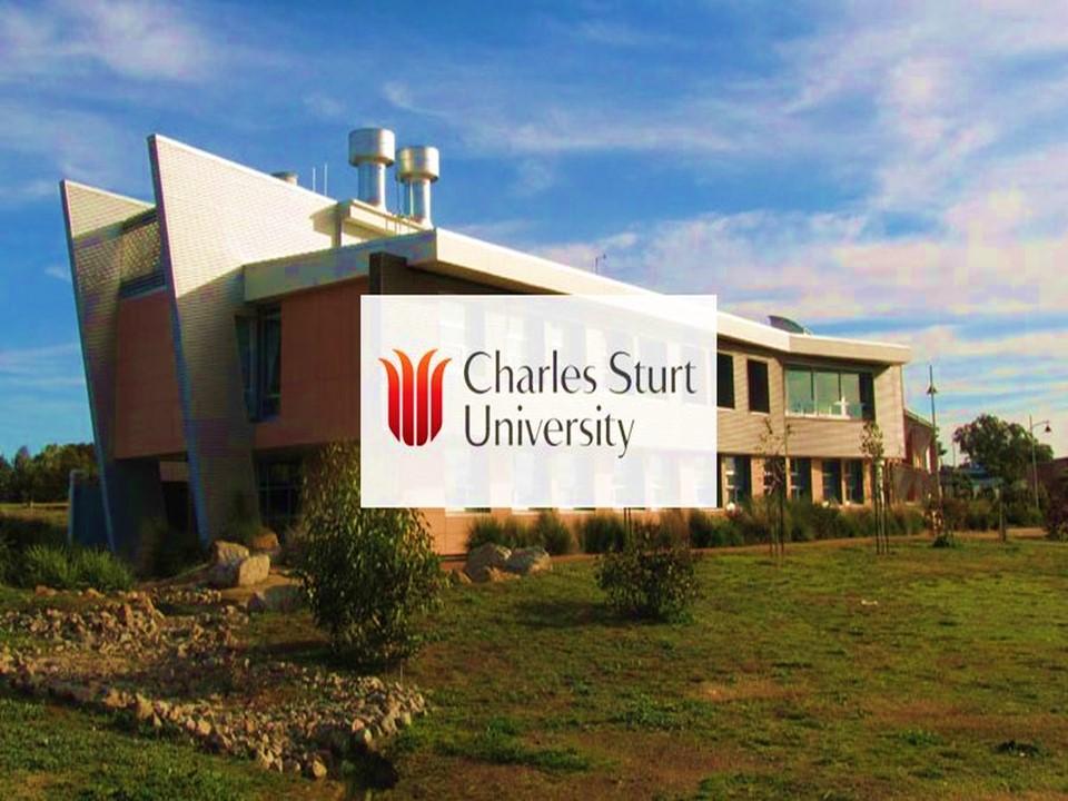 Charles Sturt University Foundation Scholarships for International Students 2022-2023