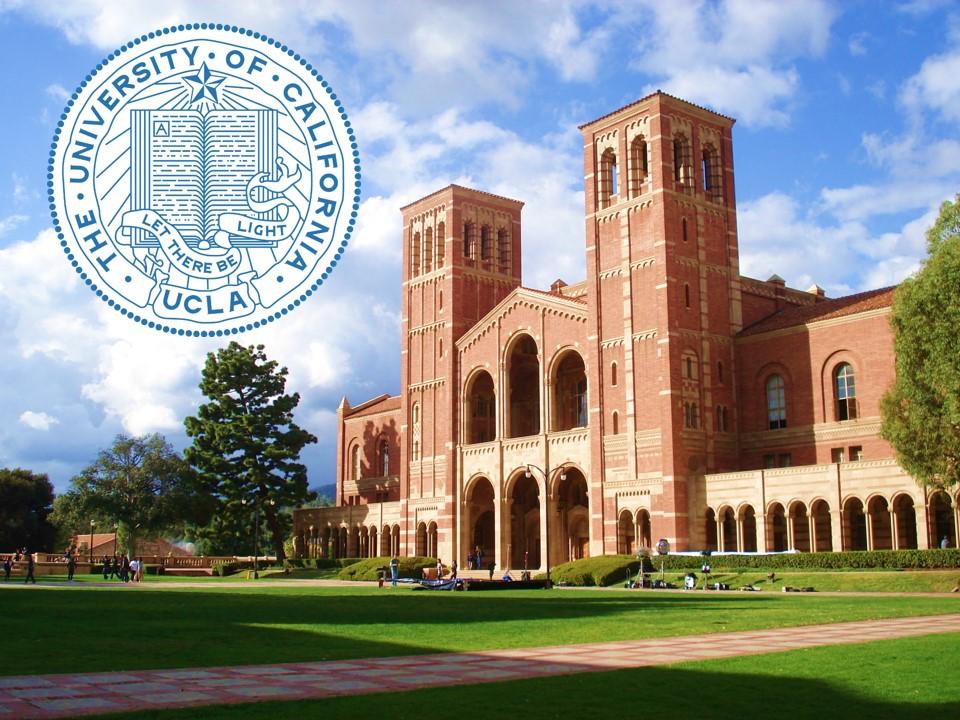 Departmental Scholarships at Univeristy of California 2022
